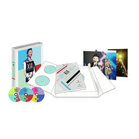 XIA 2ND ASIA TOUR CONCERT INCREDIBLE IN JAPAN 【DVD】