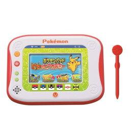 【送料無料】ポケモンパッド ピカッとアカデミー おもちゃ こども 子供 知育 勉強 3歳