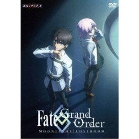 Fate/Grand Order -MOONLIGHT/LOSTROOM- 【DVD】