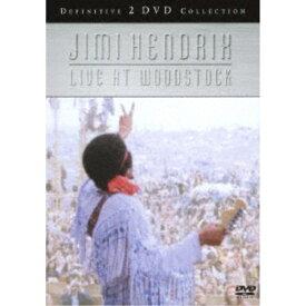 ジミ ヘンドリックス/ライヴ・アット・ウッドストック 【DVD】
