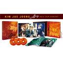 2014 Kim Jae Joong Asia Tour Concert & J Party 【DVD】