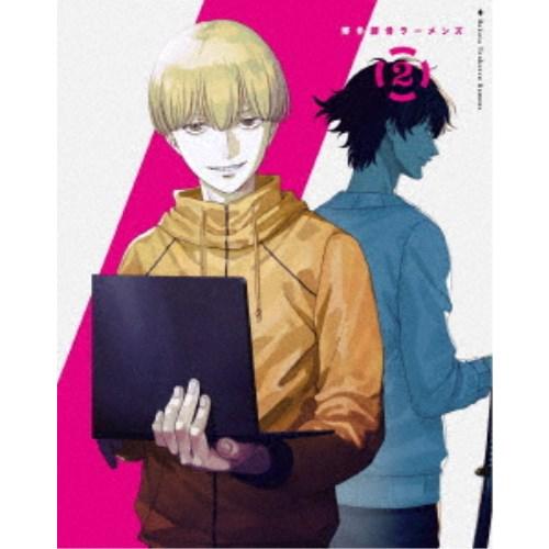 博多豚骨ラーメンズ 2 (初回限定) 【Blu-ray】