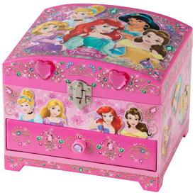 ひみつのラブリーボックス/DC ディズニープリンセスおもちゃ こども 子供 女の子 メイク セット シンデレラ