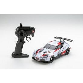 リアルドライブ トヨタ GRスープラ レーシングコンセプトおもちゃ こども 子供 ラジコン