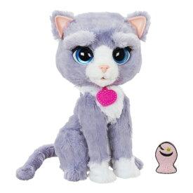 ファーリアル フレンズ ブーツィーおもちゃ こども 子供 女の子 人形遊び 4歳