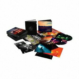 【送料無料】デヴィッド・ギルモア/ライヴ・アット・ポンペイ【Deluxe Version】《完全生産限定盤》 (初回限定) 【CD】