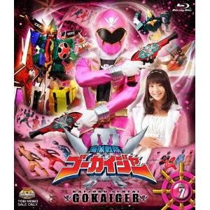 海賊戦隊ゴーカイジャー VOL.7 【Blu-ray】