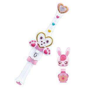 ●ラッピング指定可●ヒーリングっどプリキュア キュアタッチ 変身ヒーリングステッキ クリスマスプレゼント おもちゃ こども 子供 女の子 3歳