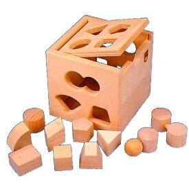 パズルボックス Sおもちゃ こども 子供 知育 勉強