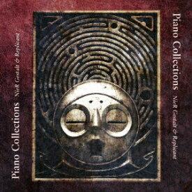 (ゲーム・ミュージック)/NieR Gestalt & Replicant Piano Collections 【CD】
