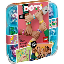 LEGO レゴ DOTS ブレスレット ベストフレンドパック 41913おもちゃ こども 子供 レゴ ブロック 6歳