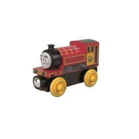 きかんしゃトーマス 木製レールシリーズ ビクター GGG77おもちゃ こども 子供 男の子 電車