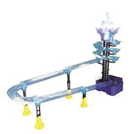 ビックストリーム そうめんスライダー メガラスベガスおもちゃ こども 子供 女の子 ままごと ごっこ 作る