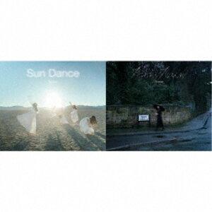 Aimer/Sun Dance & Penny Rain《限定盤B》 (初回限定) 【CD+DVD】