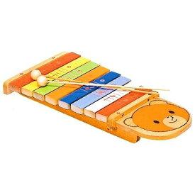 シロホンクマ 9016-9 おもちゃ こども 子供 知育 勉強 1歳6ヶ月