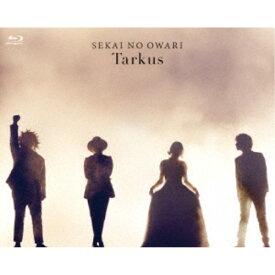 SEKAI NO OWARI/Tarkus 【Blu-ray】