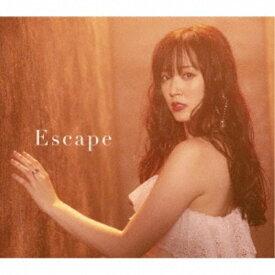 鈴木愛理/Escape《通常盤C》 【CD】