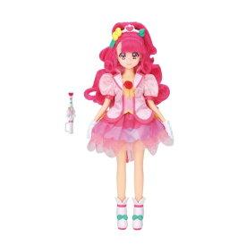 ヒーリングっどプリキュア プリキュアスタイル キュアグレース おもちゃ こども 子供 女の子 人形遊び 3歳