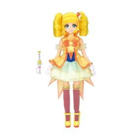 ヒーリングっどプリキュア プリキュアスタイル キュアスパークル おもちゃ こども 子供 女の子 人形遊び 3歳