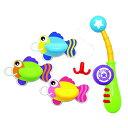 7195 おふろで魚つりおもちゃ こども 子供 知育 勉強 1歳6ヶ月