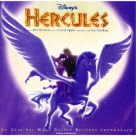 (オリジナル・サウンドトラック)/ヘラクレス オリジナル・サウンドトラック 【CD】