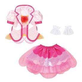 ヒーリングっどプリキュア 変身プリチューム キュアグレース おもちゃ こども 子供 女の子 3歳