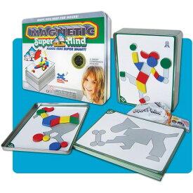 LLP40202 マグネティック スーパーマインドおもちゃ こども 子供 知育 勉強 5歳