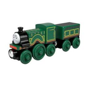 きかんしゃトーマス 木製レールシリーズ エミリー GGG47おもちゃ こども 子供 男の子 電車