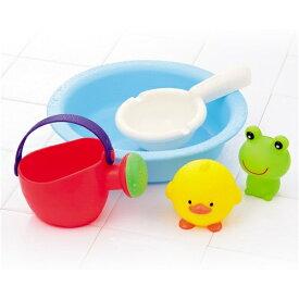 7271 やわらかおふろでバラエティセットおもちゃ こども 子供 知育 勉強 1歳6ヶ月