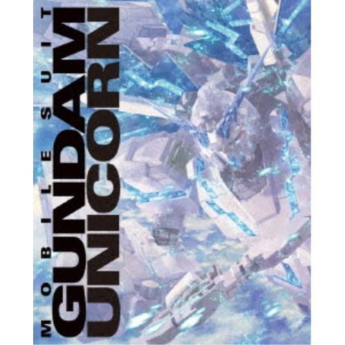 【送料無料】≪初回仕様≫機動戦士ガンダムUC Blu-ray BOX Complete Edition 【RG 1/144 ユニコーンガンダム ペルフェクティビリティ 付属版】 (初回限定) 【Blu-ray】