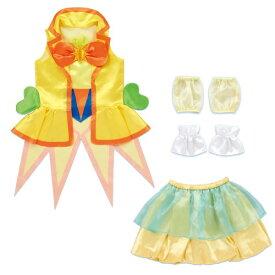 ヒーリングっどプリキュア 変身プリチューム キュアスパークルおもちゃ こども 子供 女の子 3歳