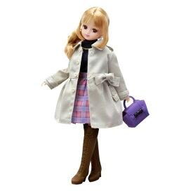 リカちゃん LW-17 フィールザウィンドおもちゃ こども 子供 女の子 人形遊び 洋服 3歳