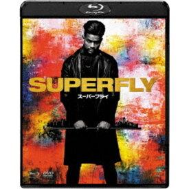 スーパーフライ 【Blu-ray】