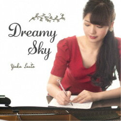 齋藤友香/DreamySky【CD】