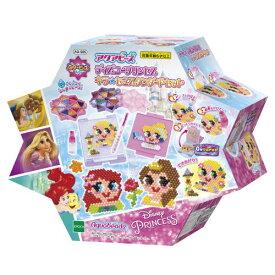AQ-S85アクアビーズ ディズニープリンセス キラ☆もこスタンダードセットおもちゃ こども 子供 女の子 ままごと ごっこ 作る 6歳 シンデレラ