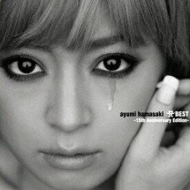 浜崎あゆみ/A BEST -15th Anniversary Edition-《通常盤》 【CD】