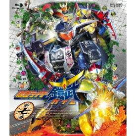 仮面ライダー鎧武 ガイム 第七巻 【Blu-ray】