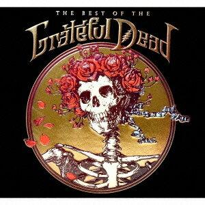 【送料無料】グレイトフル・デッド/結成50周年記念 ベスト・オブ・グレイトフル・デッド《完全生産限定盤》 (初回限定) 【CD】