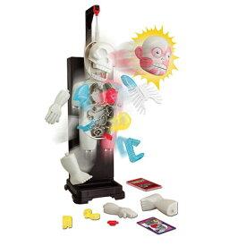 放課後の怪談シリーズ 恐怖!ドキドキクラッシュ ゾクッ人体模型 おもちゃ こども 子供 パーティ ゲーム 6歳