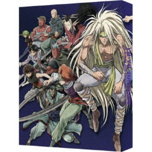 【送料無料】幽☆遊☆白書 25th Anniversary Blu-ray BOX 魔界編《特装限定版》 (初回限定) 【Blu-ray】