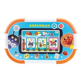 1.5才からタッチでカンタン!アンパンマン知育パッドおもちゃ こども 子供 知育 勉強 1歳6ヶ月