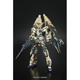 【送料無料】MG 1/100 ユニコーンガンダム3号機 フェネクス おもちゃ ガンプラ プラモデル 15歳 機動戦士ガンダムUC