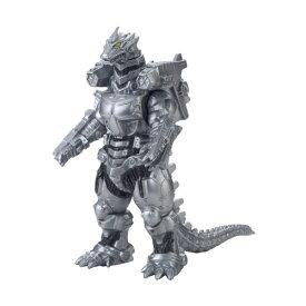 ゴジラ ムービーモンスターシリーズ メカゴジラ (重武装型) おもちゃ こども 子供 男の子 3歳