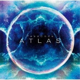 PassCode/ATLAS《通常盤》 【CD】