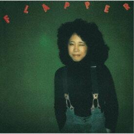 吉田美奈子/FLAPPER 【CD】
