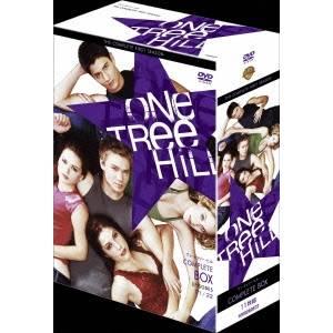 【送料無料】One Tree Hill/ワン・トゥリー・ヒル<ファースト・シーズン>コンプリート・ボックス 【DVD】