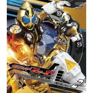 仮面ライダーフォーゼ Volume 2 【Blu-ray】