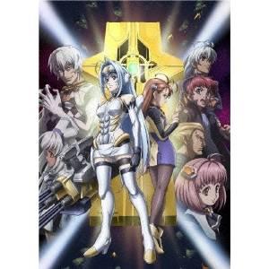 Xenosaga THE ANIMATION 4 【DVD】