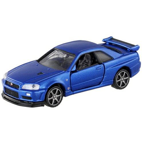 トミカプレミアム 11 日産 スカイライン GT-R V-SPECII Nur おもちゃ こども 子供 男の子 ミニカー 車 くるま 6歳