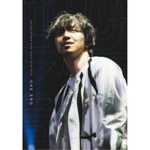 三浦大地/DAICHI MIURA LIVE TOUR ONE END in 大阪城ホール 【DVD】